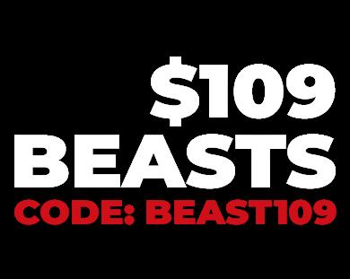 Beast sites