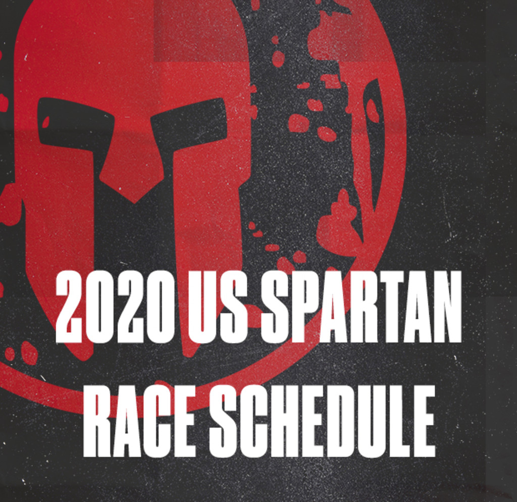Spartan Race Inc. Obstacle Course Races | 2020 U.S. SPARTAN RACE