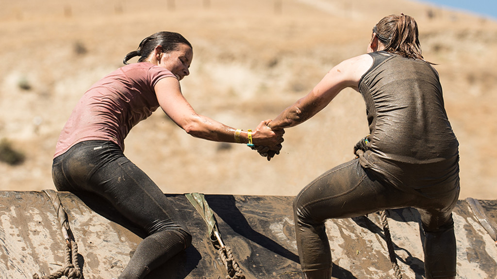 Spartan Sprint: 3+ Miles, 20+ Obstacles