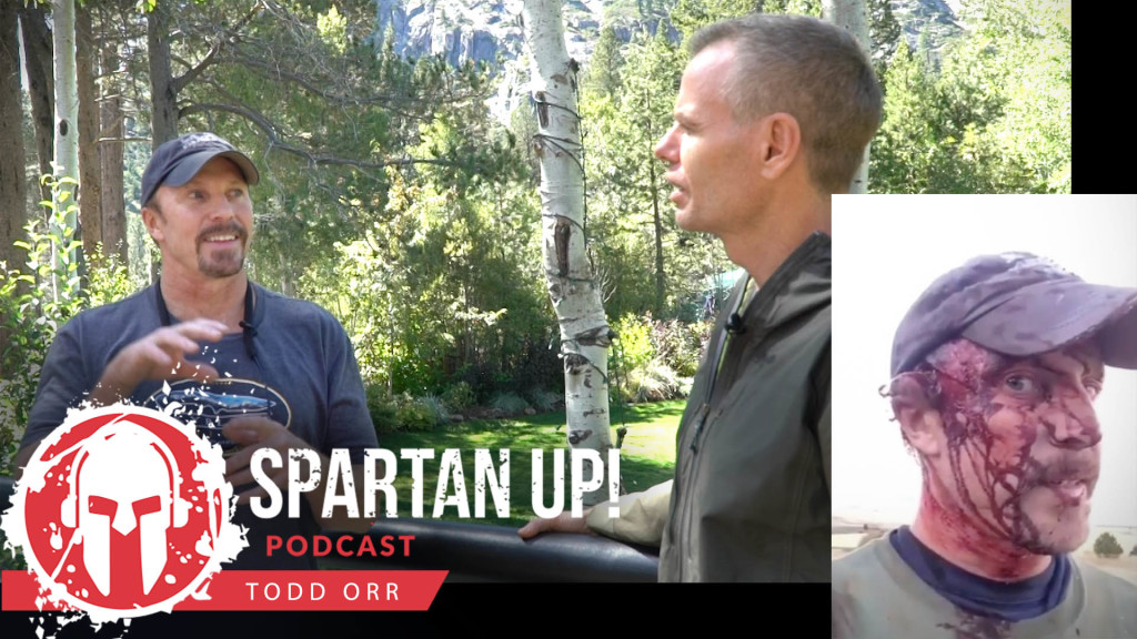 167: Brutally attacked by a Grizzly Bear Twice | Todd Orr