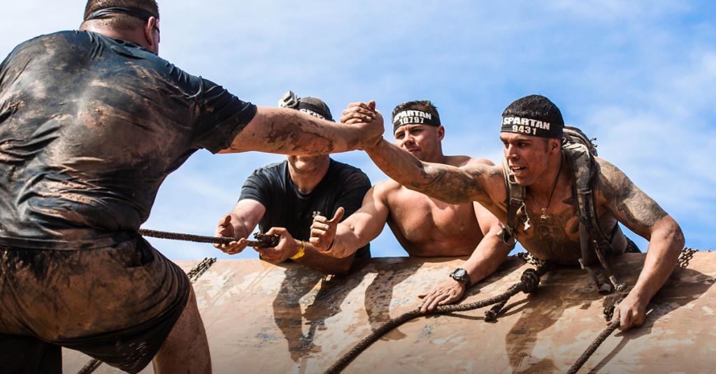 Spartan Race Passes