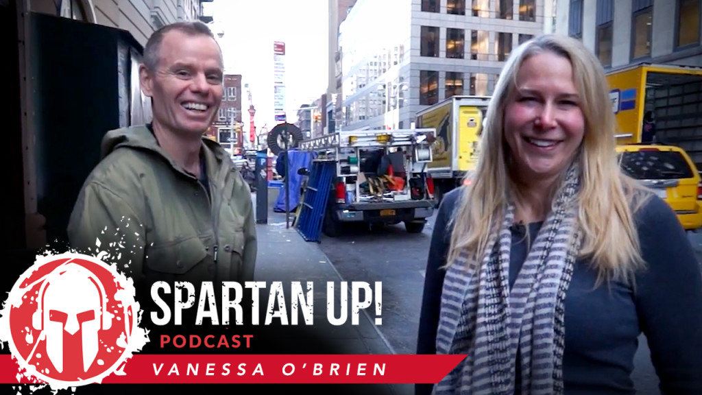 153: Vanessa O'Brien | A Mountaineer's Life Lessons