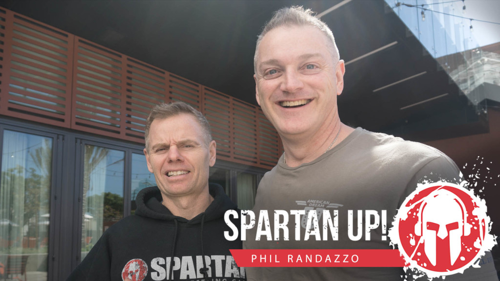 168: Phil Randazzo | The Second Chapter – Helping Veterans Thrive