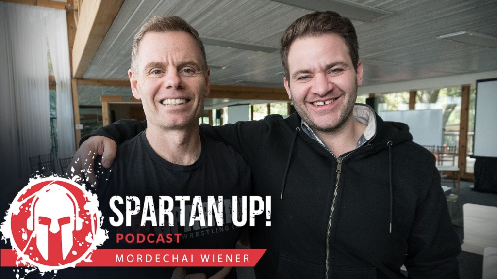 139. Mordechai Wiener   The simple Steps that Changed his Life