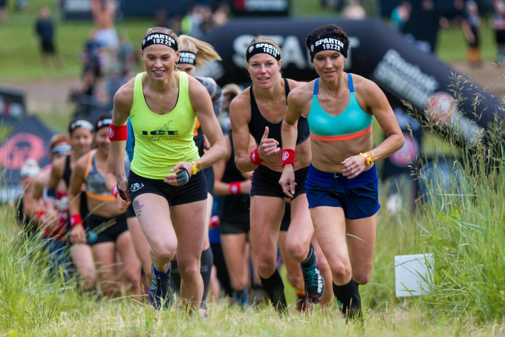 spartan race  Spartan Race Inc. Obstacle Course Races | 5 Motivational Strategies ...