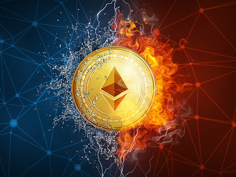 Ethereum Charges Past $3000 for an All-Time Record High