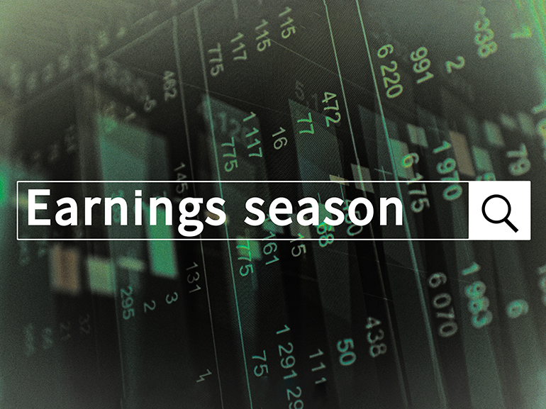 What's Expected During this Q3 Earnings Season