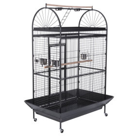Cage pour oiseaux - zooplus.be ca39bf58e251