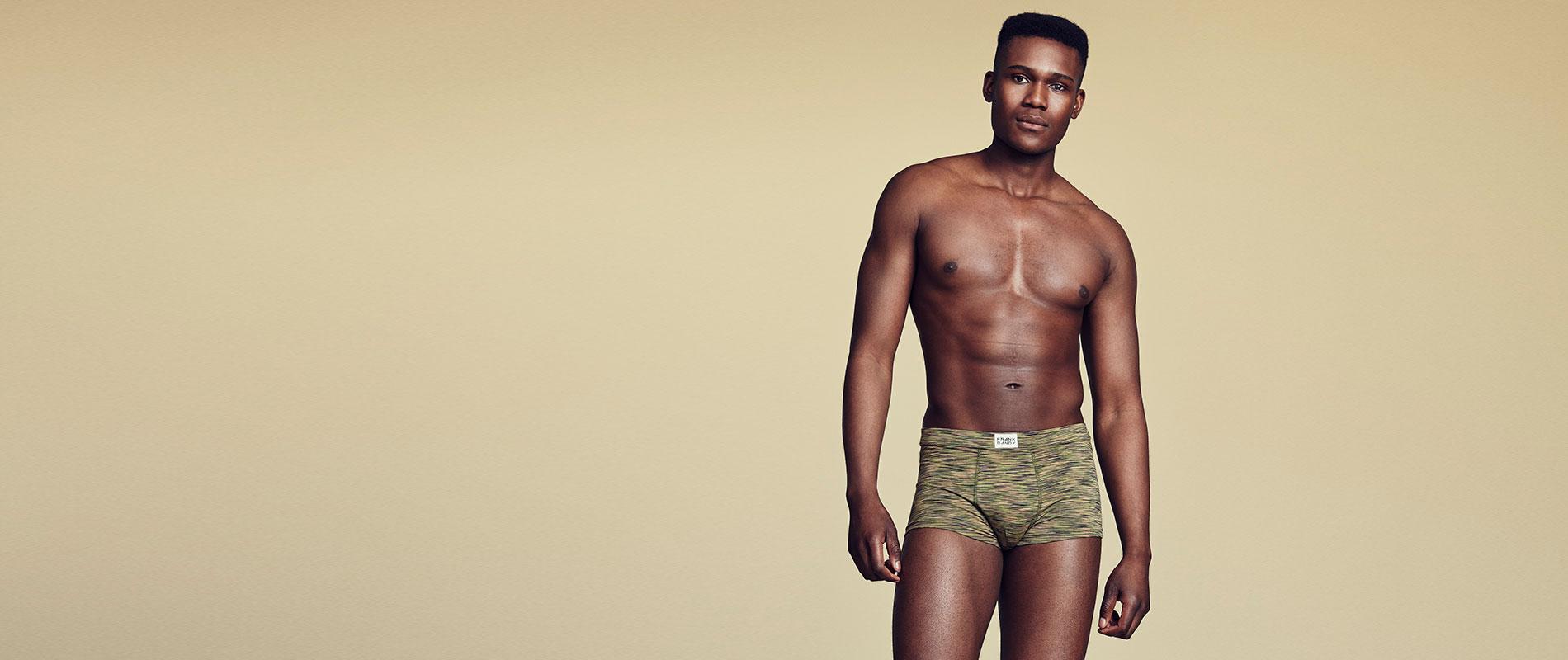 Långkalsonger - Underkläder för män  96c44028c2fd7