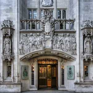 The Supreme Court of the United Kingdom, Westminster