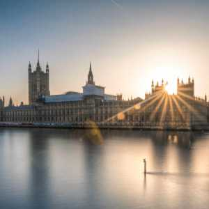 Houses of Parliament, Westminster, UK