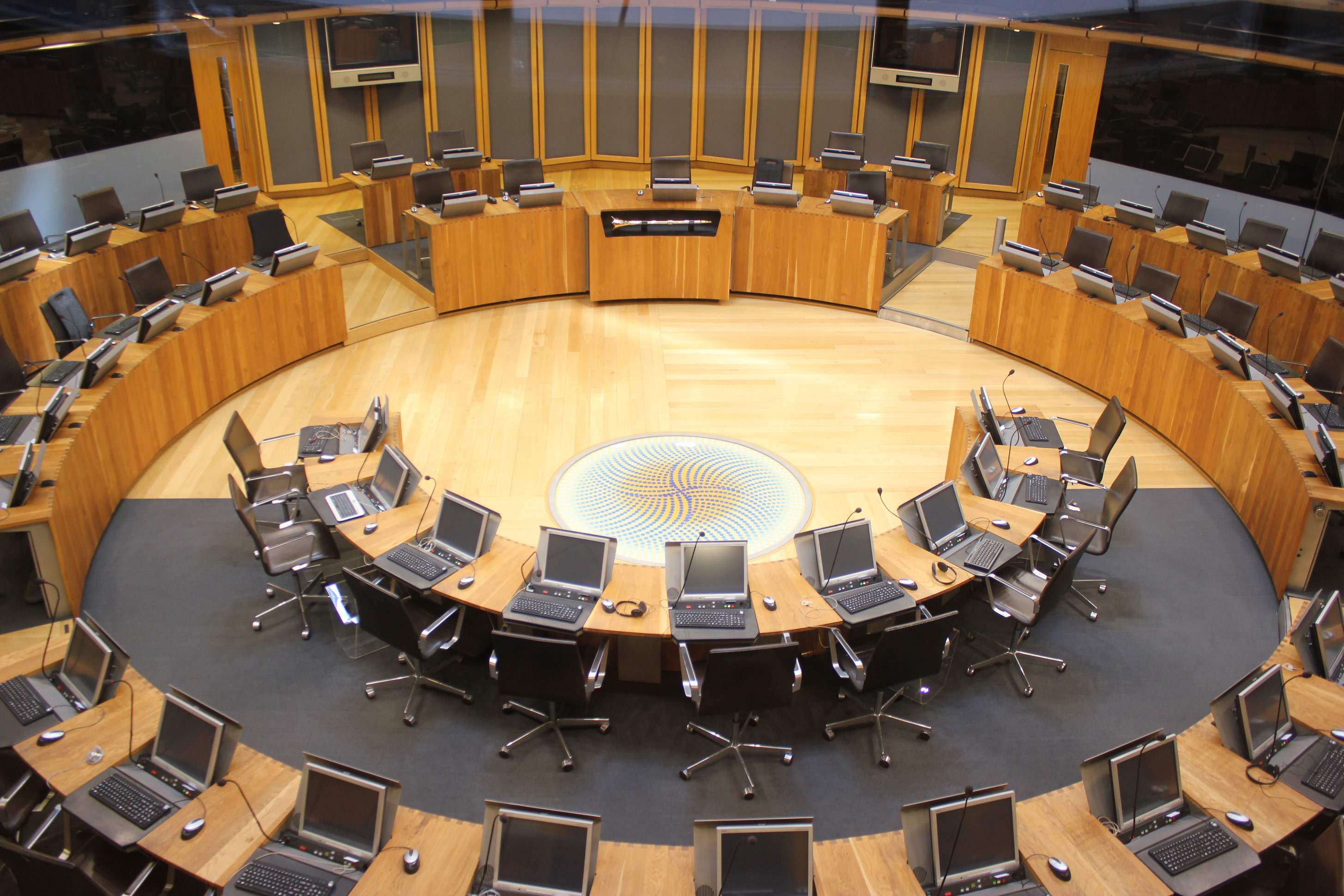 The Experiences And Development Of New Welsh Assembly Members