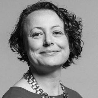 Profile photo of Catherine McKinnell