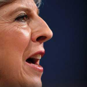 Britain Votes 2017 cover image