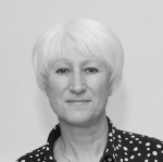Profile photo of Hansard Society Trustee Sue Inglish
