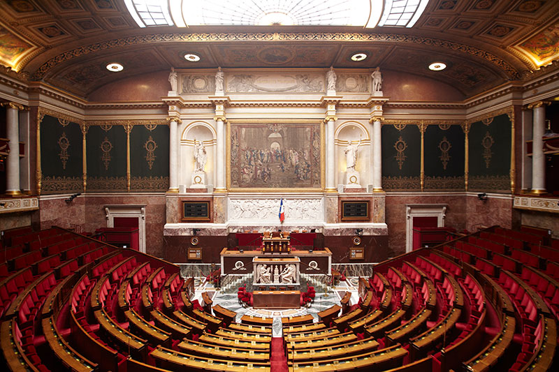 Paris-National-Assembly