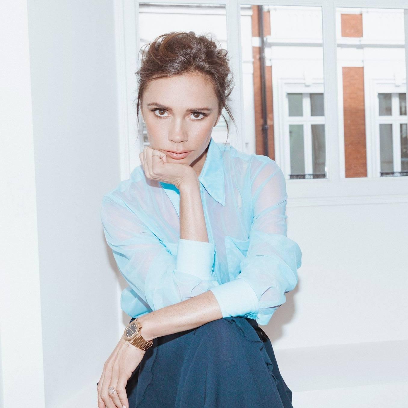Victoria Beckham to niewątpliwie ikona stylu. Co zrobić, by wyglądać jak ona?