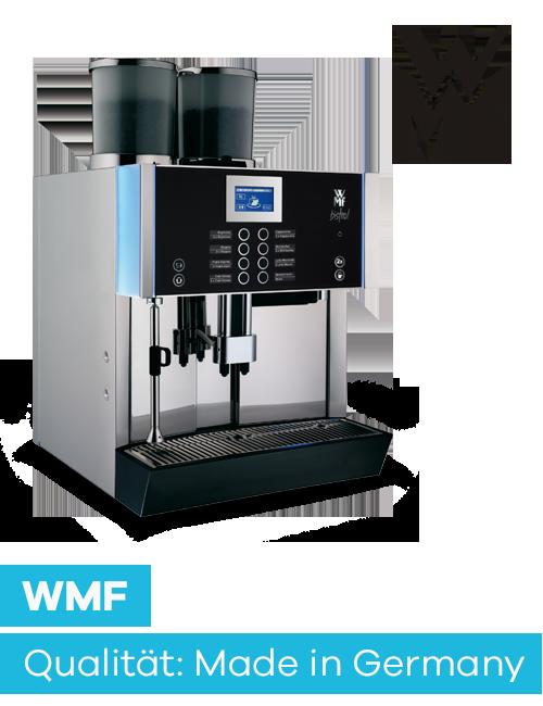 WMF Kaffeevollautomaten