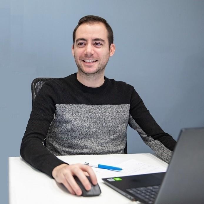 Guillaume avatar