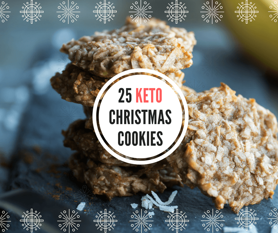 The Platejoy Blog The Great Keto Christmas Cookies Roundup 25 Of