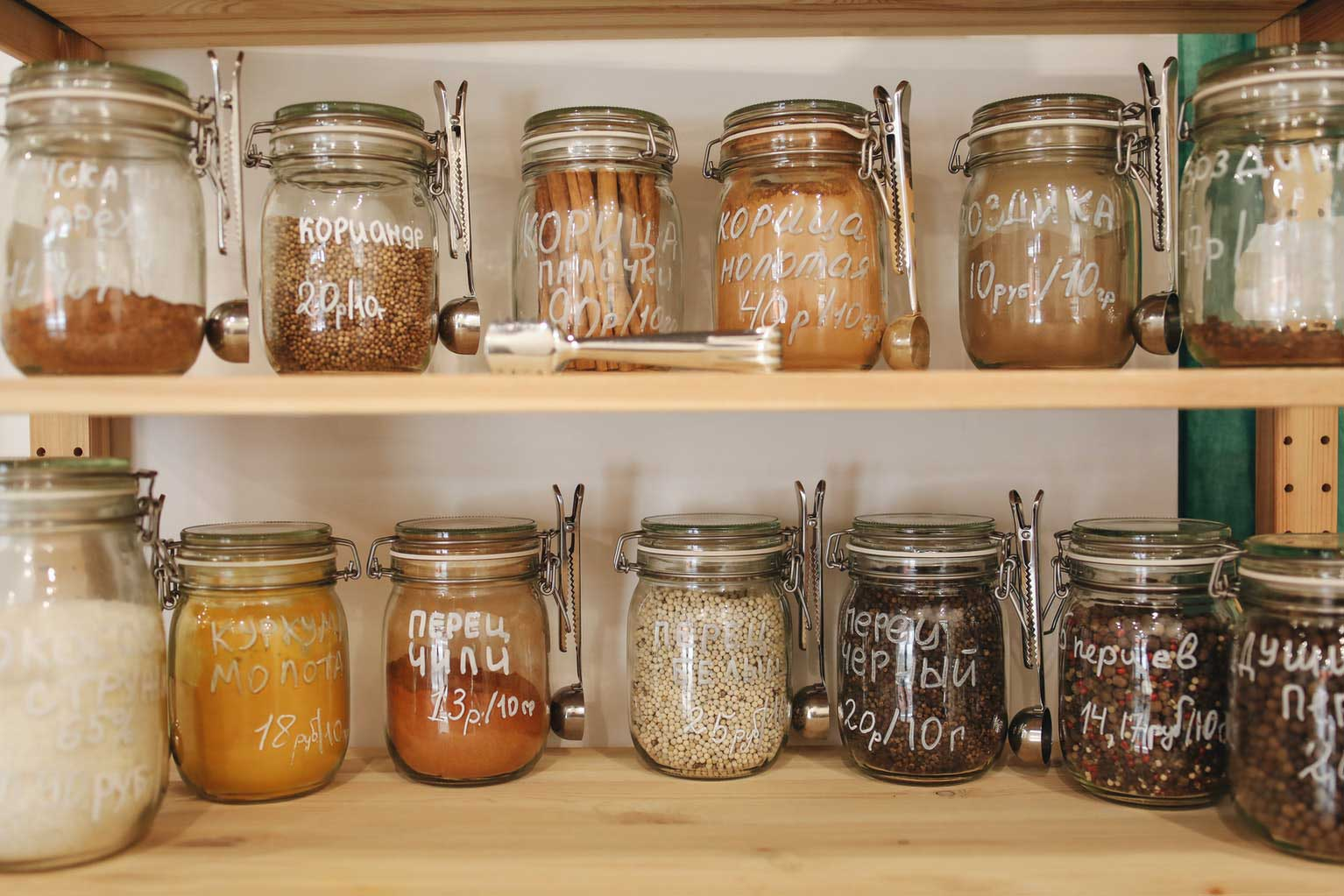 food-pantry-staples-and-spice-jars