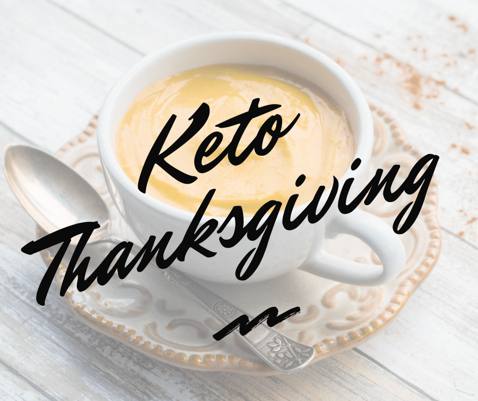 Keto Thanksgiving