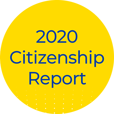 2020 Citizenship Report
