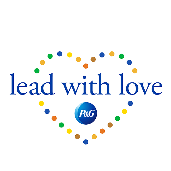 lead with love logo