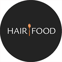 Hair Food logo