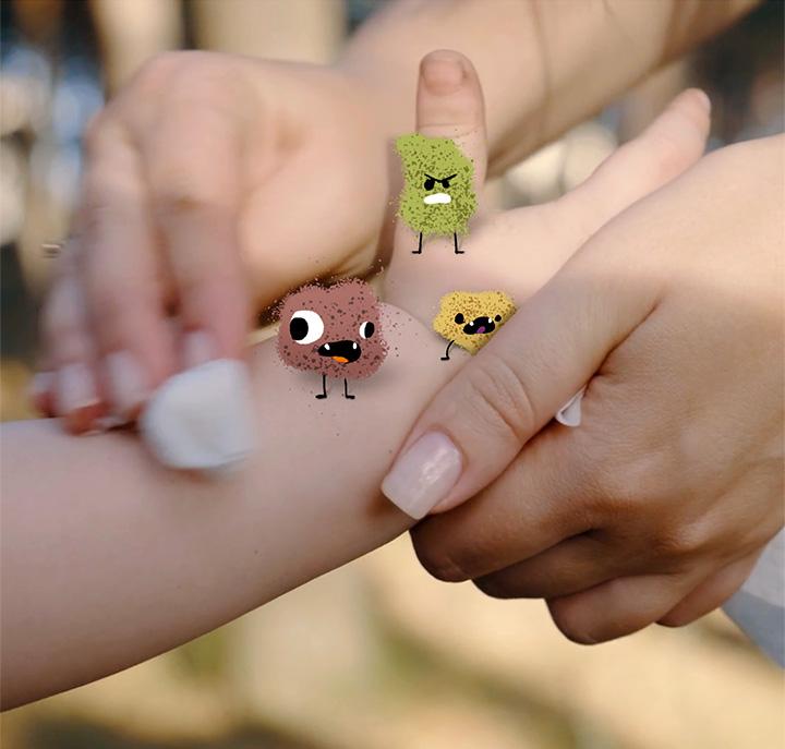 Pampers Kids Hygiene