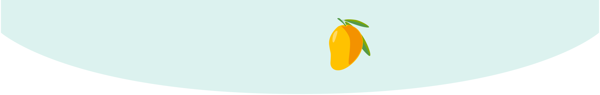 baby size of mango week 19