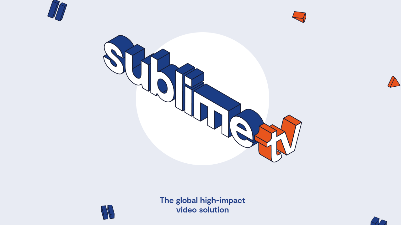 SublimeTV