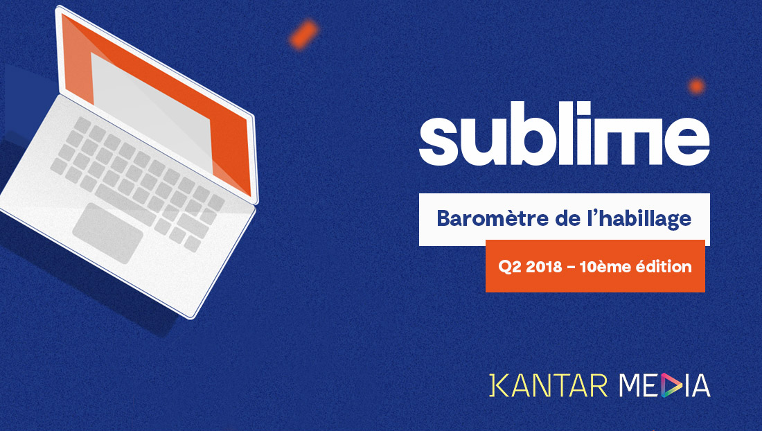 Baromètre Kantar Preview