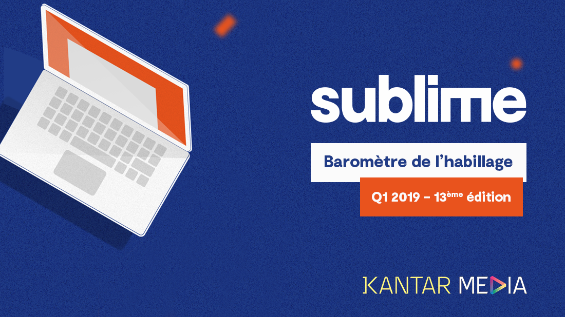 baromètre habillage Q1 2019 preview