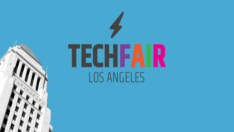 tech fair los angeles