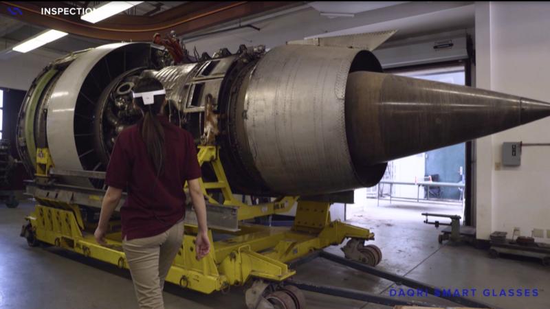 dsg aviation inspection 1