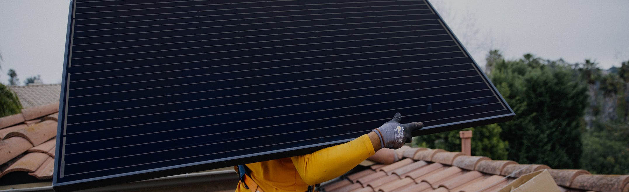 History Of Solar Energy Who Invented Solar Panels