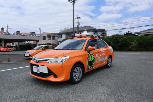 ティアフォー、「AI教習システム」の事業化に向け協業 −2020年9月に南福岡自動車学校で試乗会を実施−