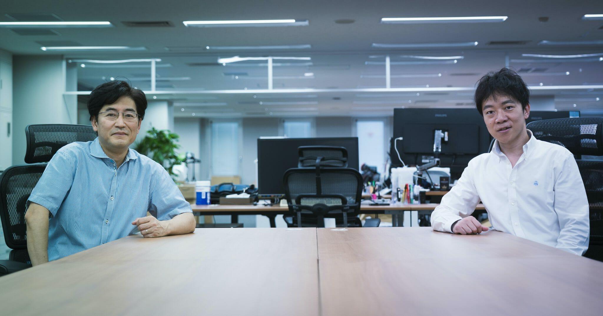 ティアフォー 、東京大学らと「ヒューマンオーグメンテーション社会連携講座」を開始