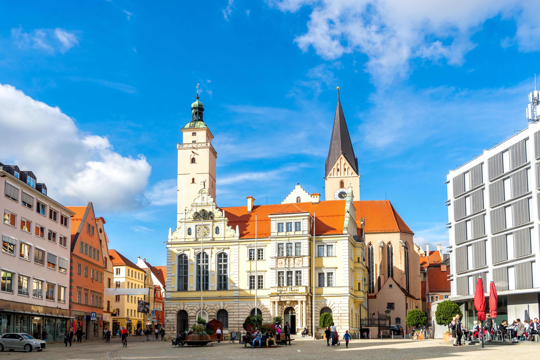 Highlights Ingolstadt Nürnberg