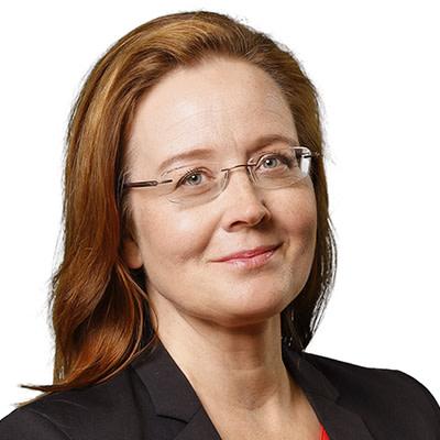 Marjo Heijari
