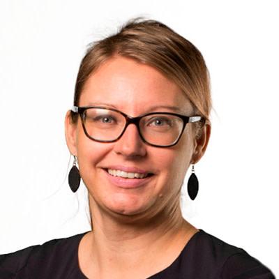 Sonja Johnsson
