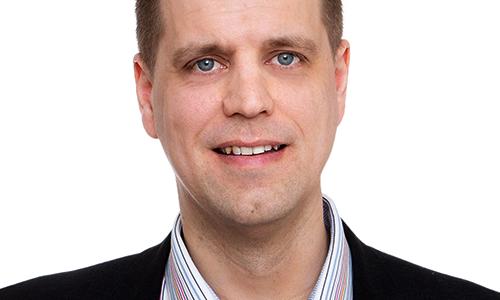 Juha Nissilä