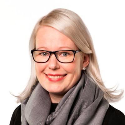 Liisa Tuhkanen