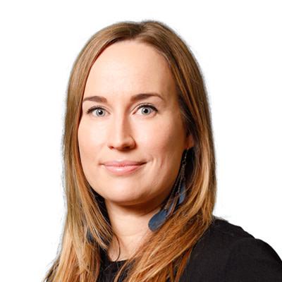 Minna Raudaskoski