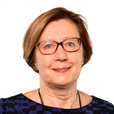 Aune Sepänmaa-Poukka