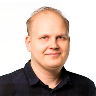 Heikki Rautio