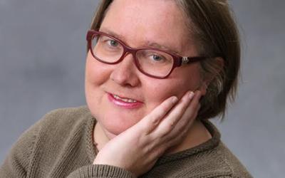 Rita Dahl