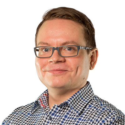 Janne Heinonen