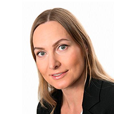 Saana Markkola